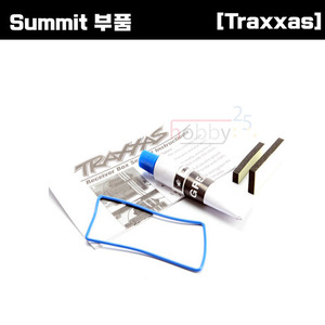 [Summit 부품] AX5625 Seal kit receiver box (includes o-ring seals and siliconee grease)