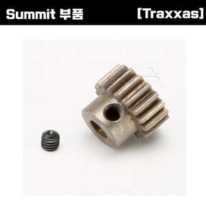 [Summit 부품] AX5644 Gear 18-T pinion (0.8 metric pitch compatible with 32-pitch)
