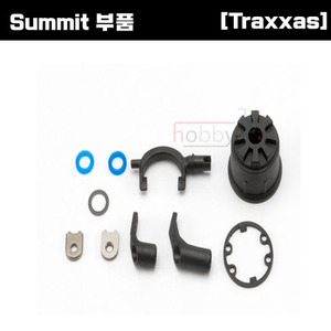 [Summit 부품] AX5681 Carrier differential (heavy duty)/ differential fork/ linkage arms (front & rear)/x-ring gaskets (2)/ ring gear gasket/ bushings (2)/ 6.5x10x0.5 TW