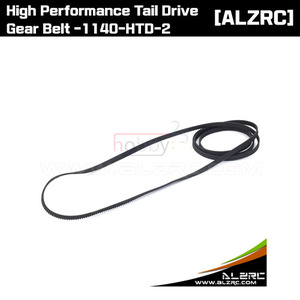 [ALZRC] Performance Tail Drive Gear Belt [D380F29]