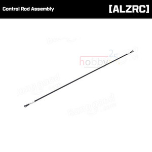 [ALZRC] Tail Control Rod Assembly [D380F35]