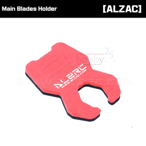 [ALZRC] Devil 380 FAST Main Blades Holder [D380F49]