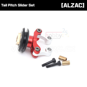 [ALZRC] Devil 380 FAST Tail Pitch Slider Set [D380F42]