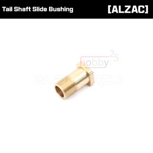 [ALZRC] Devil 380 FAST Tail Shaft Slide Bushing [D380F43]