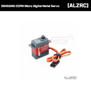 [ALZRC] DS452MG CCPM Micro Digital Metal Servo [RCS-DS452MG]