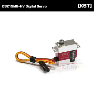 [KST] DS215MG-HV Digital Servo [KST215MG]