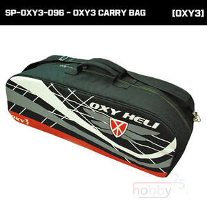 SP-OXY3-096 - OXY3 CARRY BAG