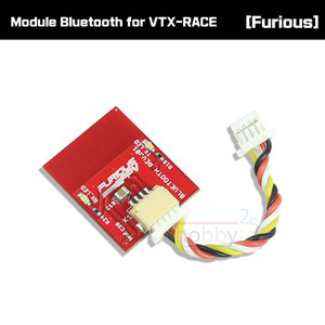 [구매대행]-[FuriousFPV] Module Bluetooth for VTX-RACE [FPV-0283-S]