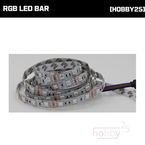 [LED] RGB LED BAR [RGBLED3DOT]