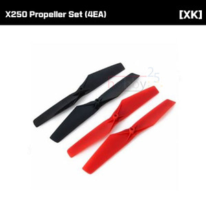 [XK] X250 Propeller Set (4EA) [X250-008]