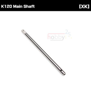[XK] K120 Main Shaft [K120-003]