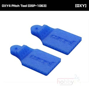 OXY4 Pitch Tool [OSP-1063]