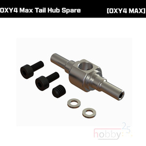 OXY4 Max Tail Hub Spare [OSP-1232]