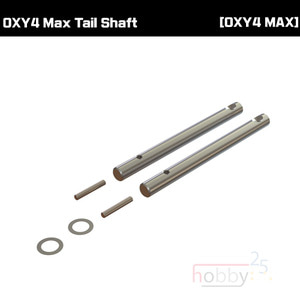 OXY4 Max Tail Shaft [OSP-1235]