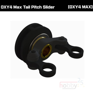 OXY4 Max Tail Pitch Slider [OSP-1234]