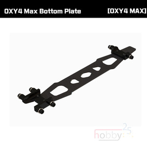 OXY4 Max Bottom Plate [OSP-1224]