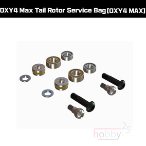 OXY4 Max Tail Rotor Service Bag [OSP-1233]