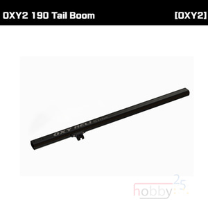 OSP-1207 - OXY2 190 Tail Boom