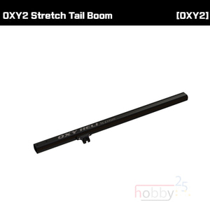 OSP-1208 - OXY2 Stretch Tail Boom