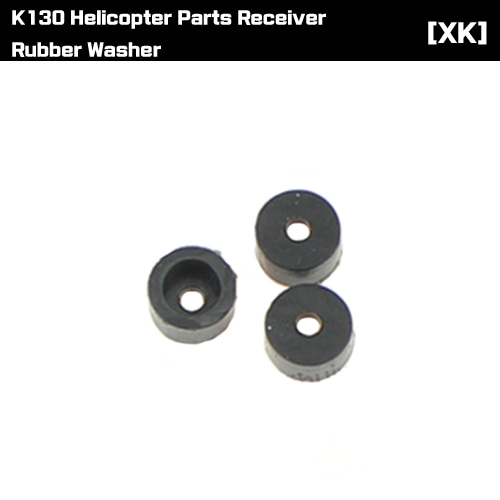 [XK] Receiver shock absorber assembly [K130-012]