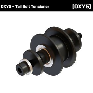 OXY5 - Tail Belt Tensioner [OSP-1372]