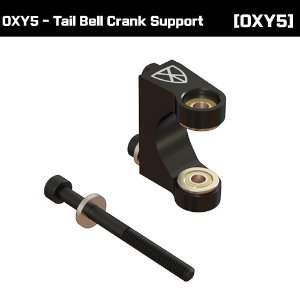 OXY5 - Tail Bell Crank Support [OSP-1330]