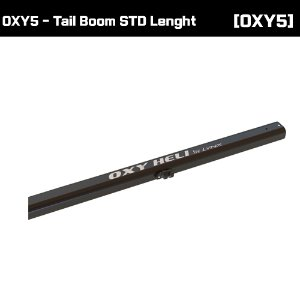 OXY5 - Tail Boom [OSP-1315]
