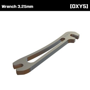 Wrench 3.25mm [OSP-1348]