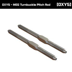 OSP-1401 OXY5 - MEG Turnbuckle Pitch Rod