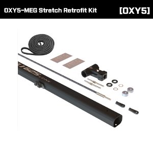 OSP-1379 OXY5 - MEG Stretch Retrofit Kit