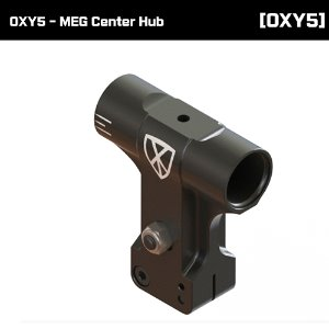 OSP-1400 OXY5 - MEG Center Hub