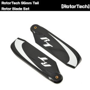 [RT] RT 96mm Carbon Fiber Tail Blade [RT96]
